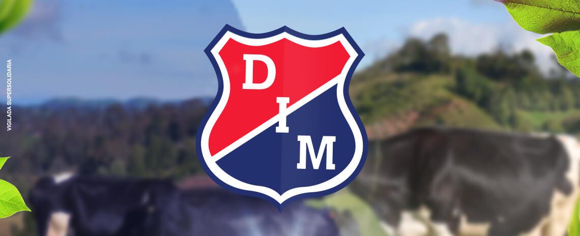 COLANTA, patrocinador oficial del Deportivo Independiente Medellín