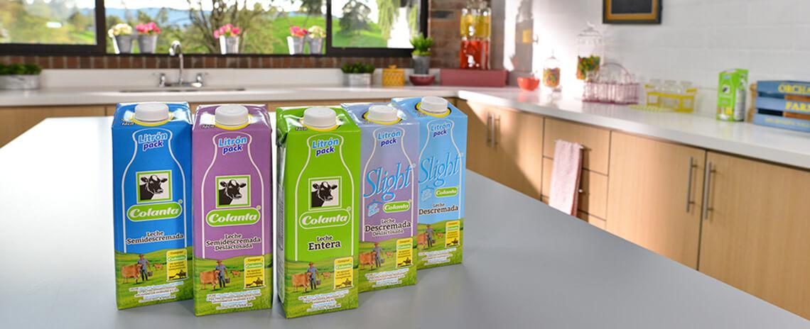 La Unión Europea autoriza a COLANTA para ingreso de leche y derivados lácteos
