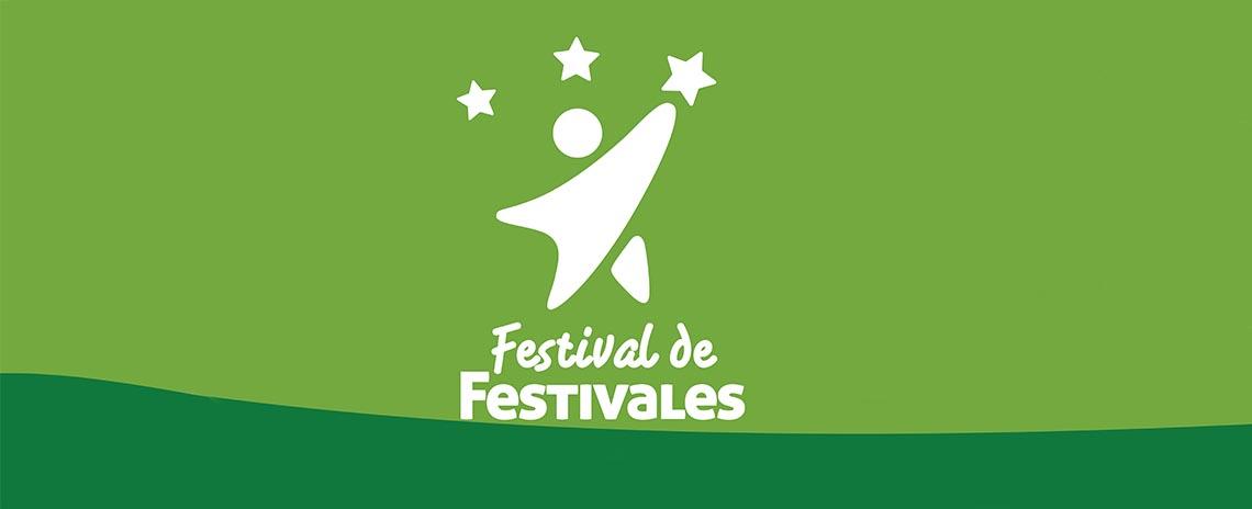 El Festival de Festivales se inauguró por lo grande