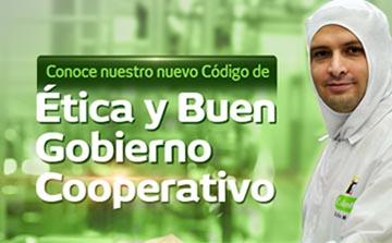 código de ética y buen gobierno cooperativo de Colanta