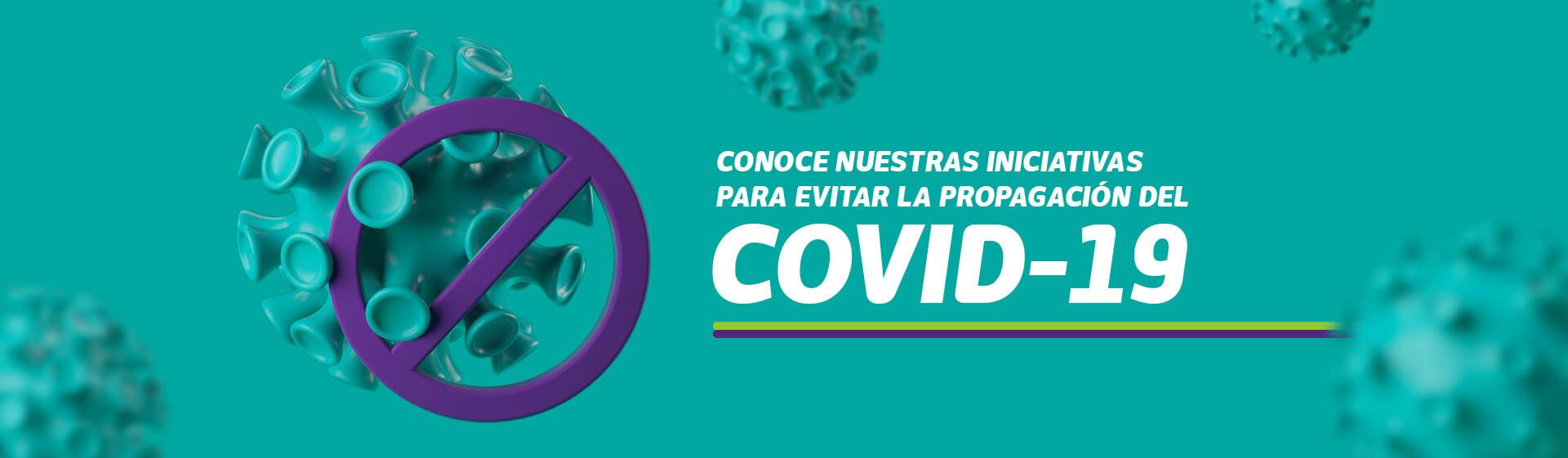 Conoce las iniciativas de Colanta para evitar la propagación del COVID-19
