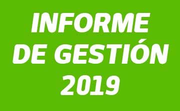 informe de gestion 2019 colanta