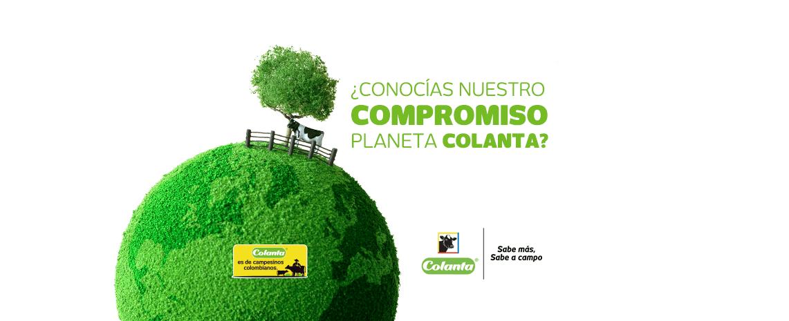 Mejorando nuestras acciones, mejora el planeta
