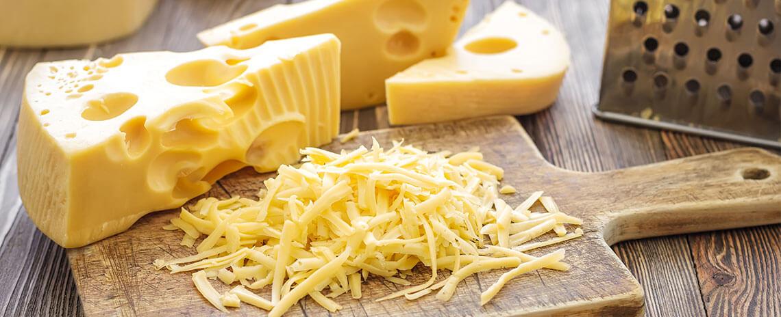 ¿Por qué es bueno comer queso?