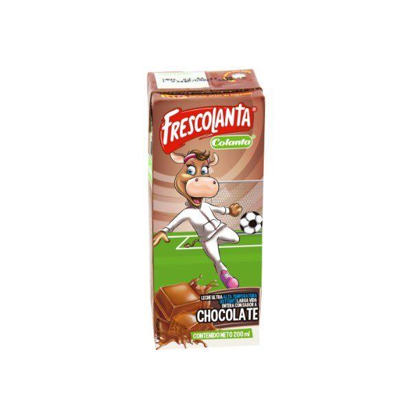 frescolanta chocolate