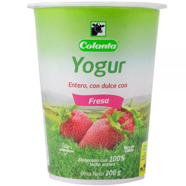 Yogur-Fresa-200g