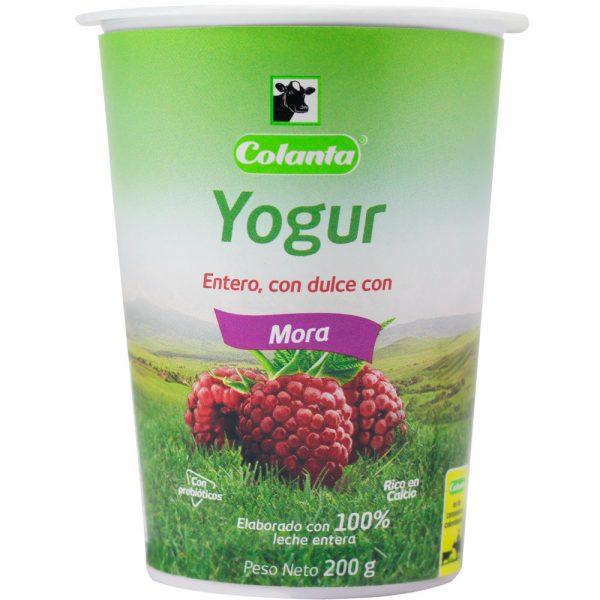 Yogur-Mora-200g