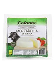 Destacada-Colanta-Queso-Mozzarella-Bufala-250g