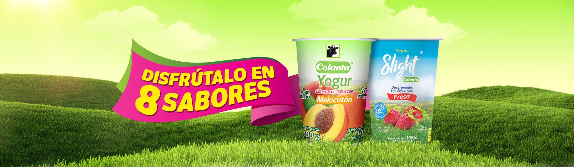 yogur colanta kumis yogur griego sabores yogur de bufala yogur de leche de vaca
