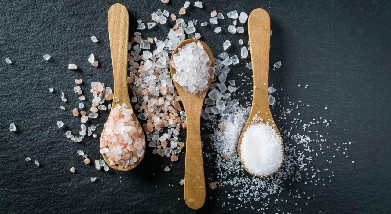 Tips para reducir el consumo de sal sin sacrificar el sabor